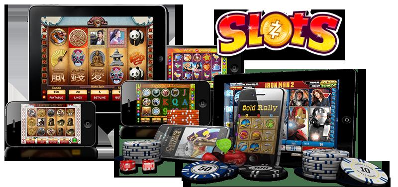 Bagaimana Slot Online Menjadi Populer